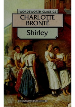 Shirley pocket version