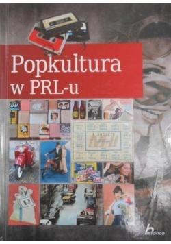 Popkultura w PRL u