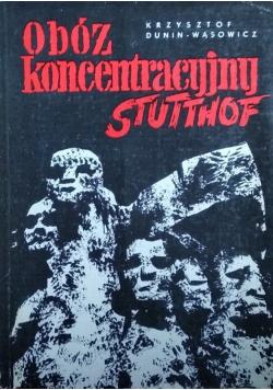Obóz koncencentracyjny Stuthof