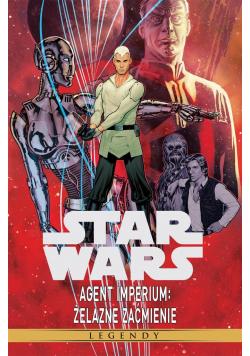 Agent Imperium. Żelazne zaćmienie