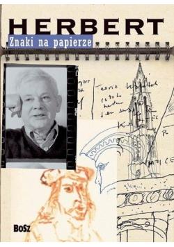 Herbert Znaki na papierze