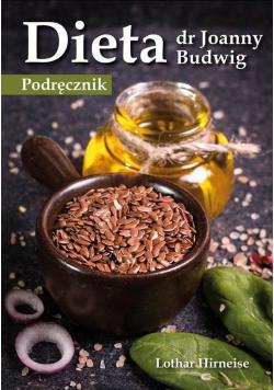 Dieta dr Johanny Budwig Podręcznik