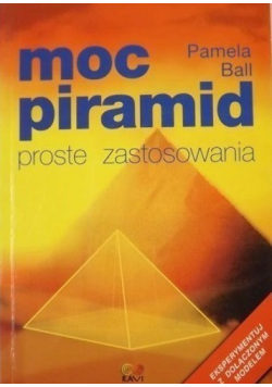 Moc piramid