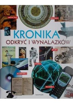 Kronika odkryć i wynalazków