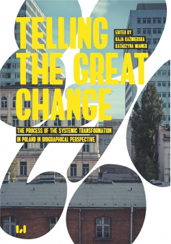 Telling the Great Change