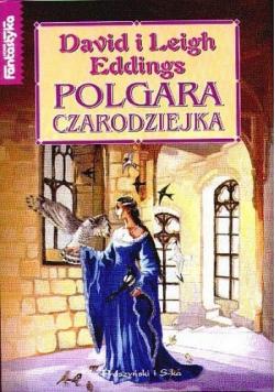 Polgara czarodziejska