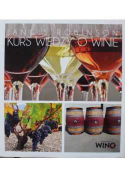 Kurs wiedzy o winie