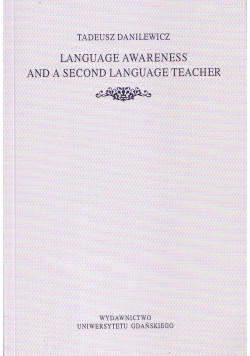 Language Awareness and Second Language Teacher