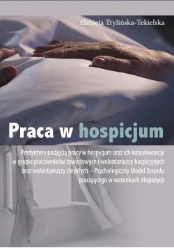 Praca w hospicjum