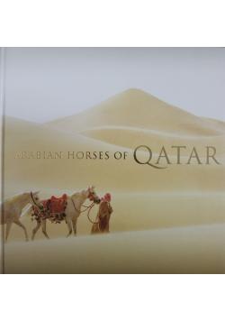 Arabian Horses of Qatar