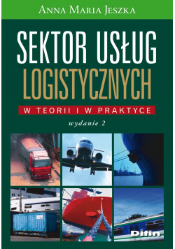 Sektor usług logistycznych w teorii