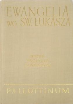 Ewangelia wg Św Łukasza Tom III - 3