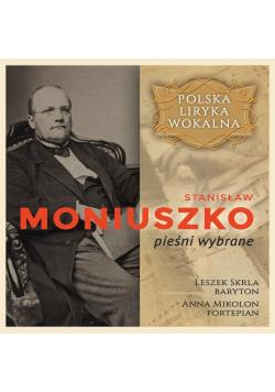 Polska liryka wokalna: Stanisław Moniuszko CD