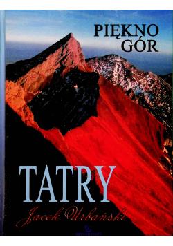 Tatry piękno gór
