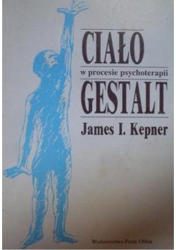 Ciało w procesie Gestalt