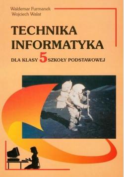 Technika Informatyka SP 5