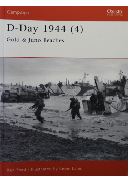 D Day 1944
