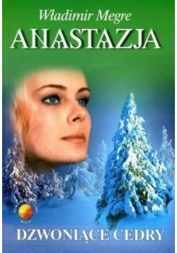 Anastazja dzwoniące cedry Księga II