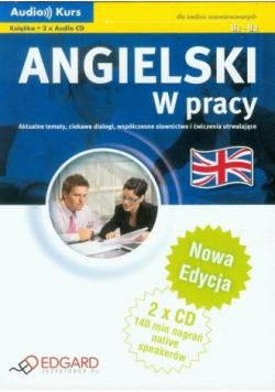 Angielski W pracy plus 2CD