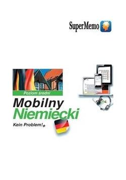Mobilny Niemiecki Kein problem Poziom średni
