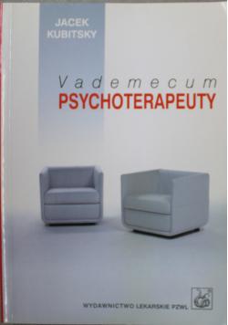 Vademecum psychoterapeuty