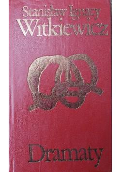 Witkiewicz Dramaty