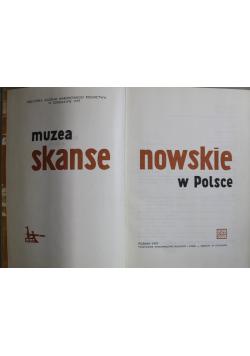 Muzea skansenowskie w Polsce