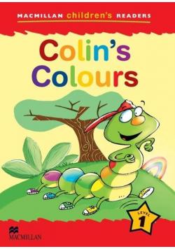 Children's: Colin's Colours 1