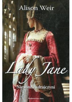 Lady Jane Niewinna zdrajczyni
