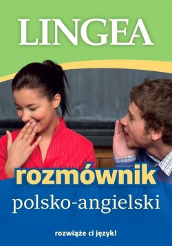 Rozmównik polsko angielski