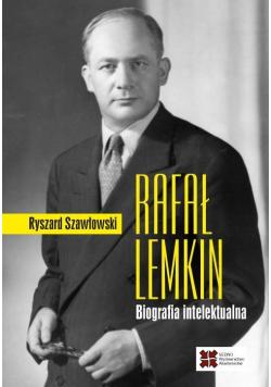 Rafał Lemkin. Biografia intelektualna