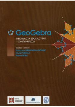 GeoGebra. Innowacja edukacyjna