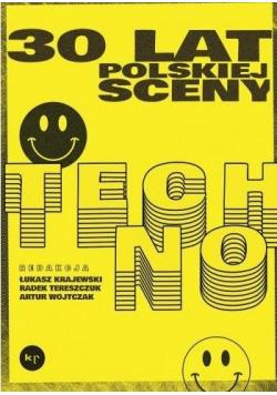 30 lat polskiej sceny techno