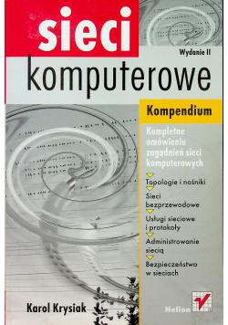 Sieci komputerowe Kompendium
