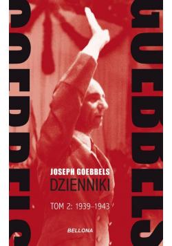 Goebbels. Dzienniki 1939-43