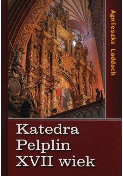 Katedra Pelplin XVII wiek Dedykacja Laddach