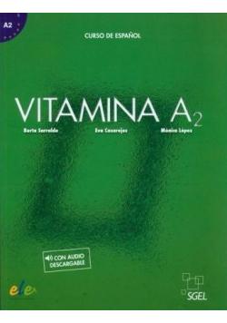 Vitamina A2 podręcznik