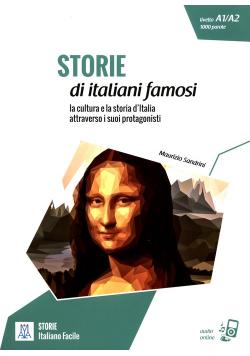 Italiano Facile Storie di italiani famosi