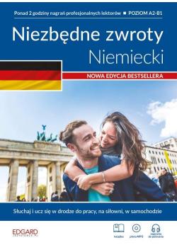 Niemiecki Niezbędne zwroty