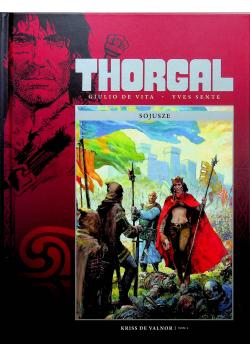 Thorgal Sojusze