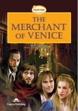 The Merchant of Venice. Reader Level 5