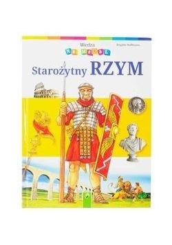 Wiedza na medal Starożytny Rzym