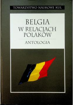 Belgia w relacjach Polaków