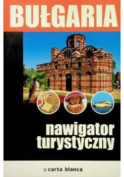 Bułgaria Nawigator turystyczny