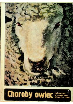 Choroby owiec