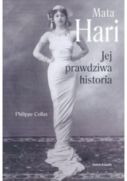 Mata Hari Jej prawdziwa historia