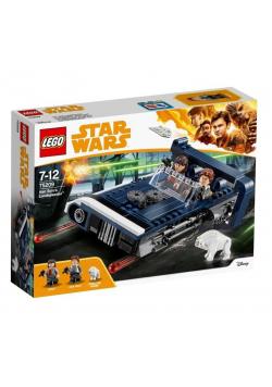 Lego STAR WARS 75209 Śmigacz Hana