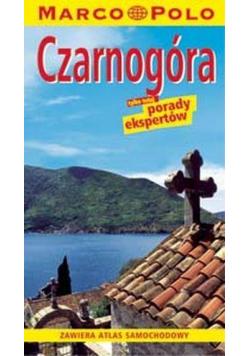 Przewodnik Marco Polo. Czarnogóra PASCAL