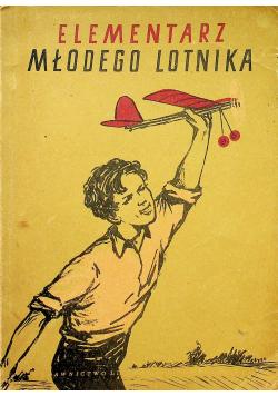 Elementarz młodego lotnika