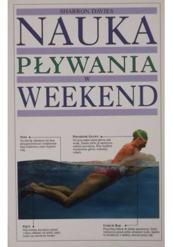 Nauka pływania w weekend